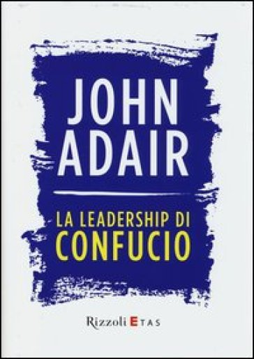 La leadership di Confucio
