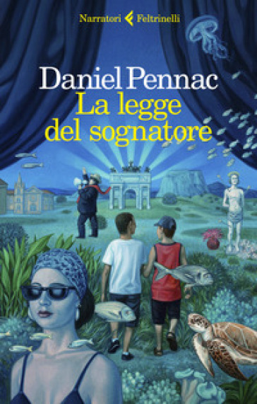 La legge del sognatore - Daniel Pennac |