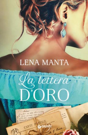 La lettera d'oro - Lena Manta | Ericsfund.org