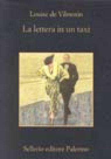 La lettera in un taxi - Louise de Vilmorin |