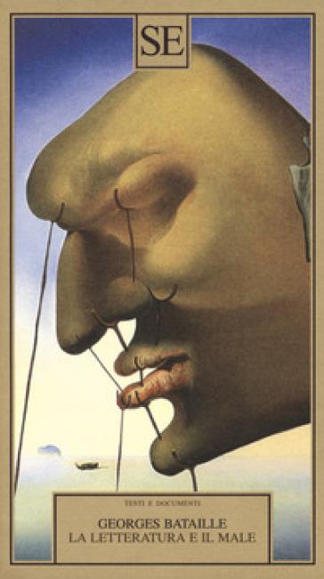 La letteratura e il male - Georges Bataille | Rochesterscifianimecon.com