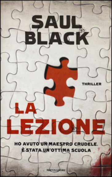 La lezione - Saul Black pdf epub