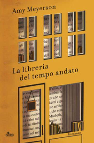 La libreria del tempo andato - Amy Meyerson |