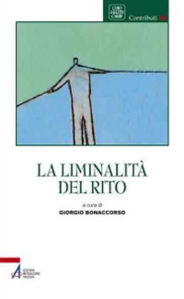 La liminalità del rito - G. Bonaccorso |