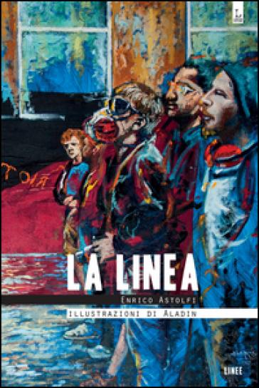 La linea - Enrico Astolfi | Jonathanterrington.com