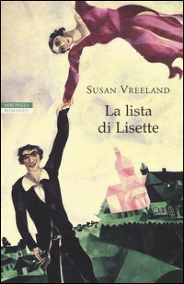 La lista di Lisette - Susan Vreeland | Kritjur.org