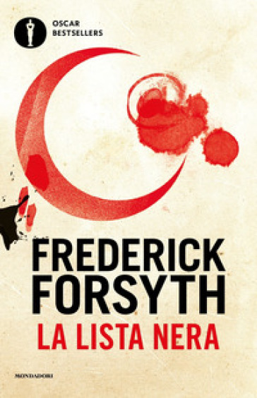 La lista nera - Frederick Forsyth |