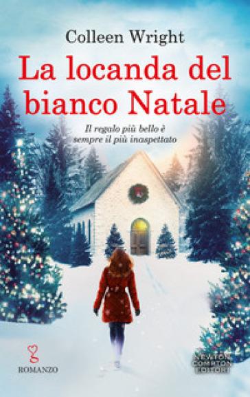 La locanda del bianco Natale - Coleen Wright | Jonathanterrington.com