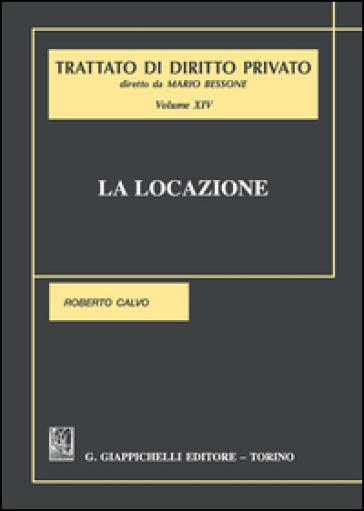La locazione - Roberto Calvo | Jonathanterrington.com