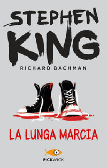 La lunga marcia - Stephen King  