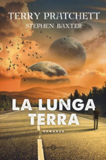 La lunga terra - Terry Pratchett   Jonathanterrington.com
