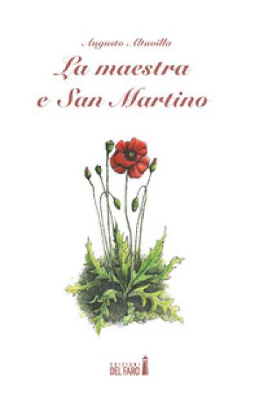 La maestra e San Martino - Augusto Altavilla | Kritjur.org