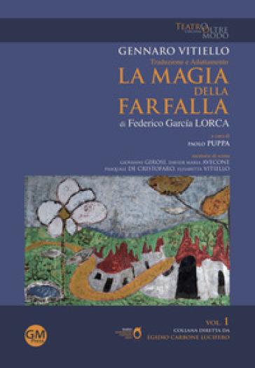 La magia della farfalla - Federico Garcia Lorca |