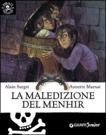 La maledizione del Menhir - Alain Surget |