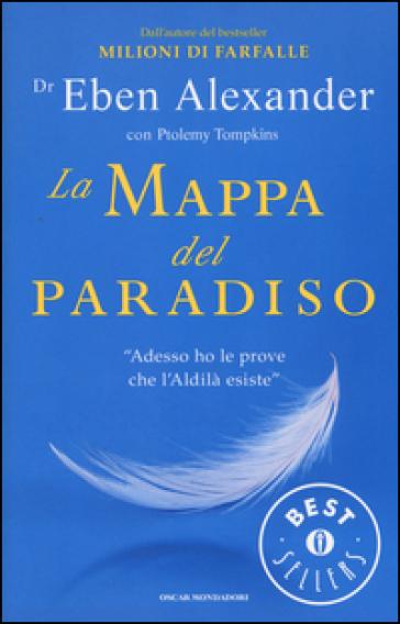 La mappa del paradiso - Alexander Eben |