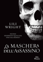 La maschera dell assassino