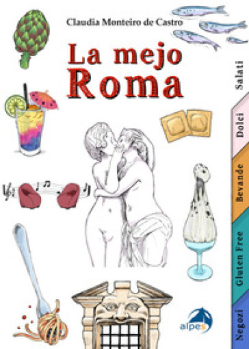 La mejo Roma - Claudia Monteiro De Castro   Rochesterscifianimecon.com