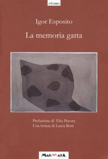 La memoria gatta - Igor Esposito   Jonathanterrington.com