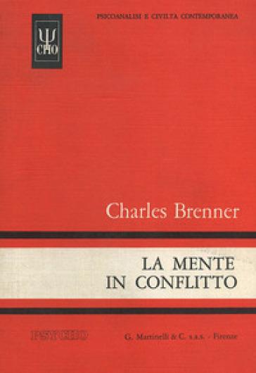 La mente in conflitto - Charles Brenner | Kritjur.org
