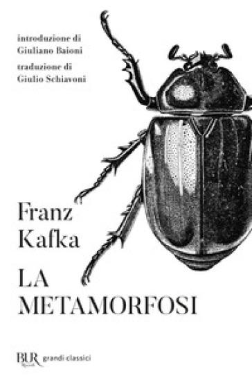 La metamorfosi - Franz Kafka | Kritjur.org