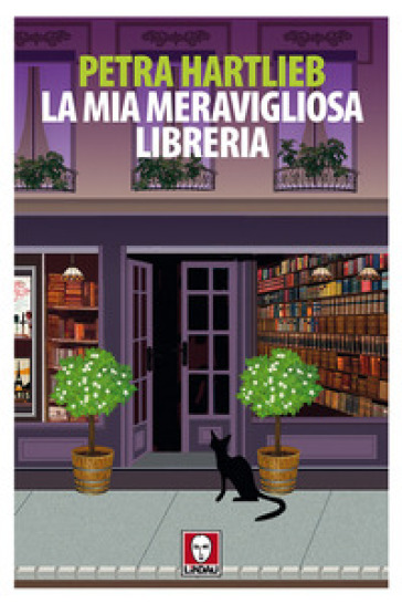 La mia meravigliosa libreria - Petra Hartlieb | Jonathanterrington.com