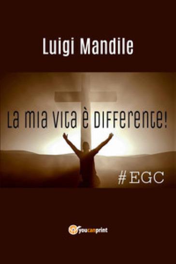 La mia vita è differente - Luigi Mandile |