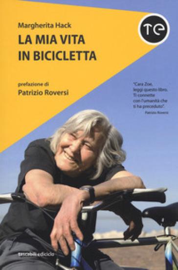 La mia vita in bicicletta - Margherita Hack | Jonathanterrington.com