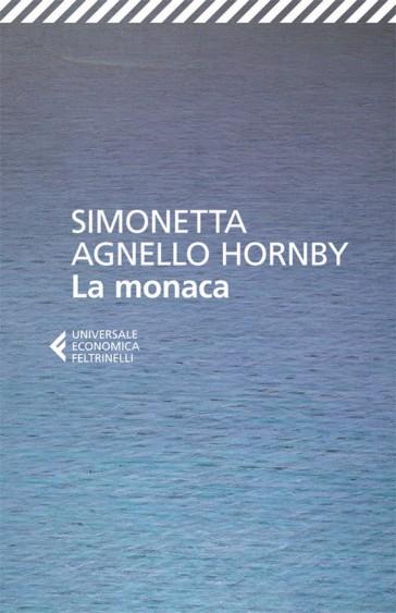La monaca - Simonetta Agnello Hornby pdf epub