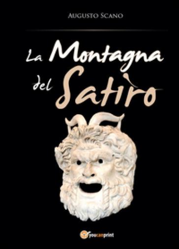 La montagna del satiro - Augusto Scano | Kritjur.org
