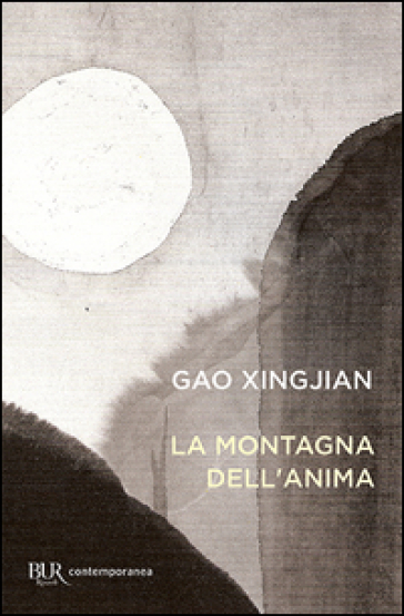 La montagna dell'anima - Xingjian Gao |