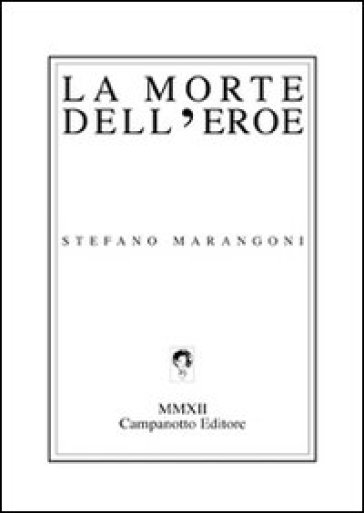 La morte dell'eroe