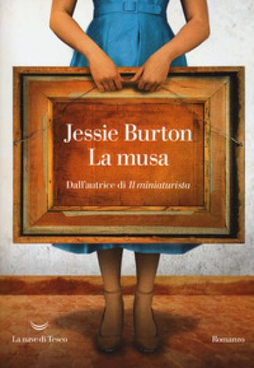 La musa - Jessie Burton   Kritjur.org
