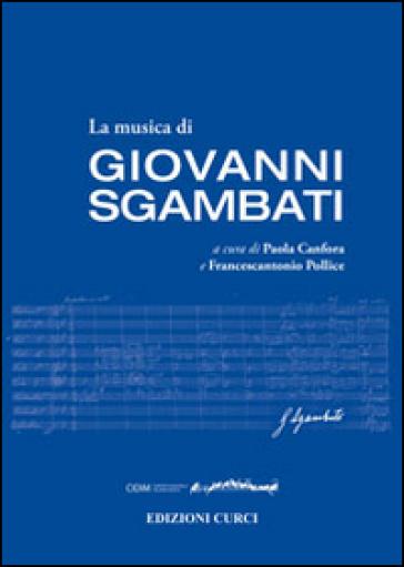 La musica di Giovanni Sgambati - F. Pollice |