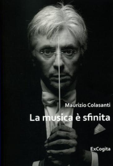 La musica è sfinita - Maurizio Colasanti pdf epub