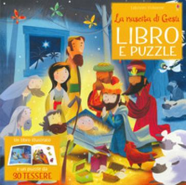 La nascita di Gesù. Con puzzle - Sam Smith pdf epub