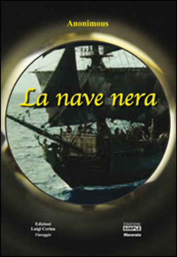 La nave nera - Anonimo | Jonathanterrington.com