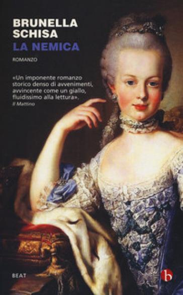 La nemica - Brunella Schisa pdf epub