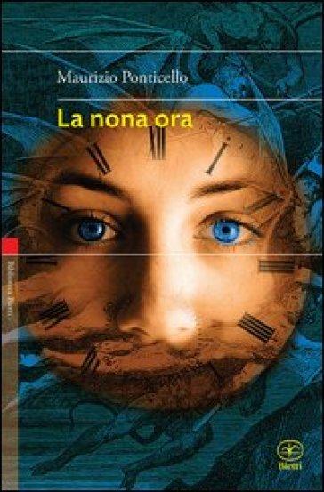 La nona ora maurizio ponticello libro mondadori store - La nona porta libro ...