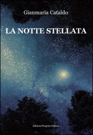 La notte stellata - Gianmaria Cataldo | Jonathanterrington.com