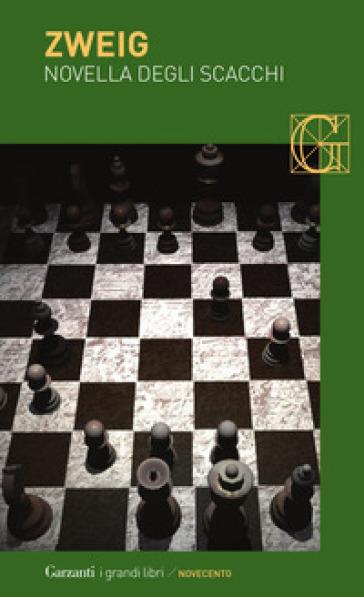 La novella degli scacchi - Stefan Zweig | Kritjur.org