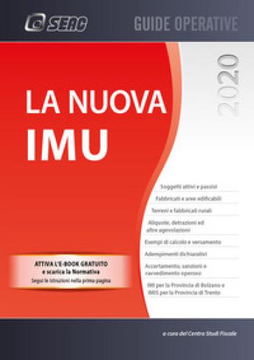 La nuova IMU - Centro Studi Fiscali Seac | Thecosgala.com
