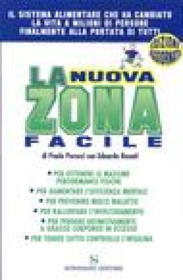 La nuova Zona facile - Paolo Perucci   Rochesterscifianimecon.com