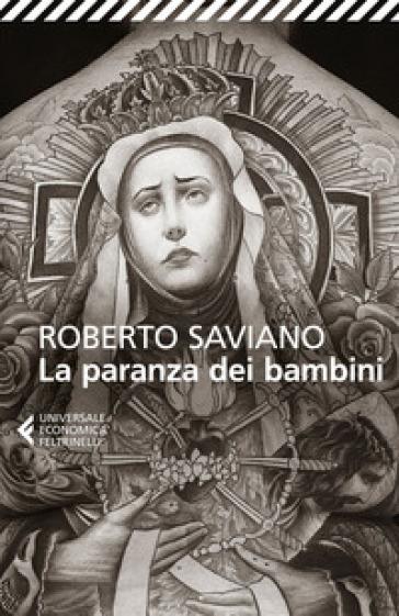 La paranza dei bambini - Roberto Saviano |