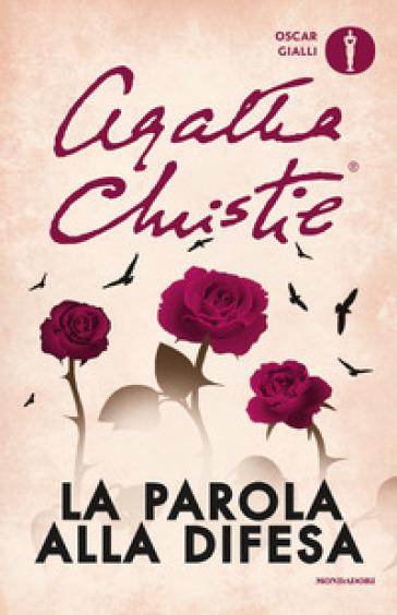 La parola alla difesa - Agatha Christie |