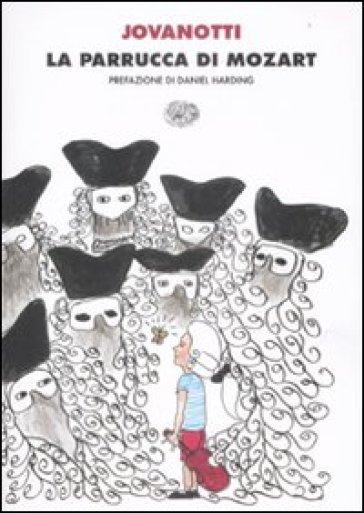 La parrucca di Mozart - Lorenzo Jovanotti  