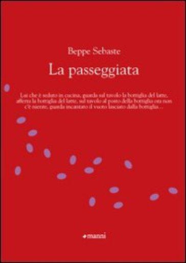 La passeggiata - Beppe Sebaste | Kritjur.org