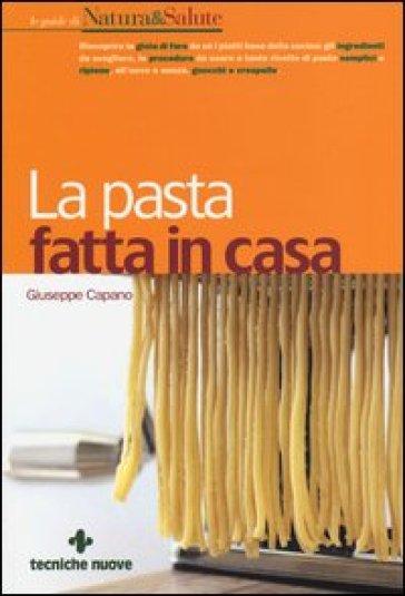 La pasta fatta in casa - Giuseppe Capano pdf epub