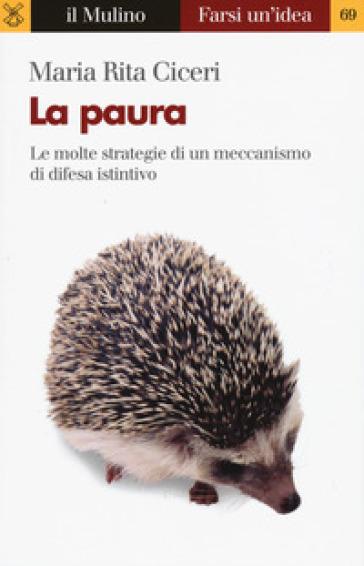 La paura - Maria Rita Ciceri  