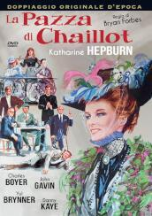 La pazza di Chaillot (DVD)
