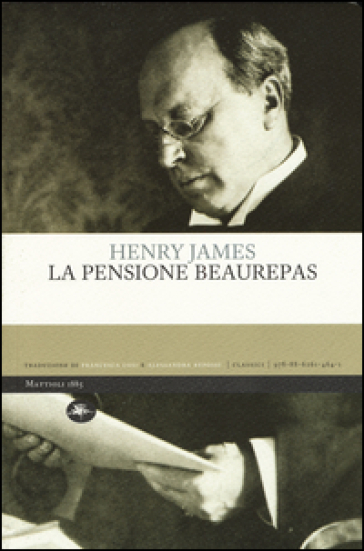 La pensione Beaurepas - Henry James | Kritjur.org